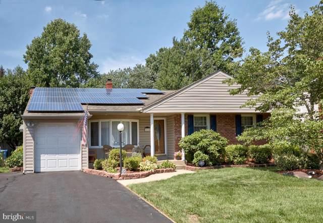 514 Mackin Drive, CHERRY HILL, NJ 08002 (#NJCD371454) :: Tessier Real Estate