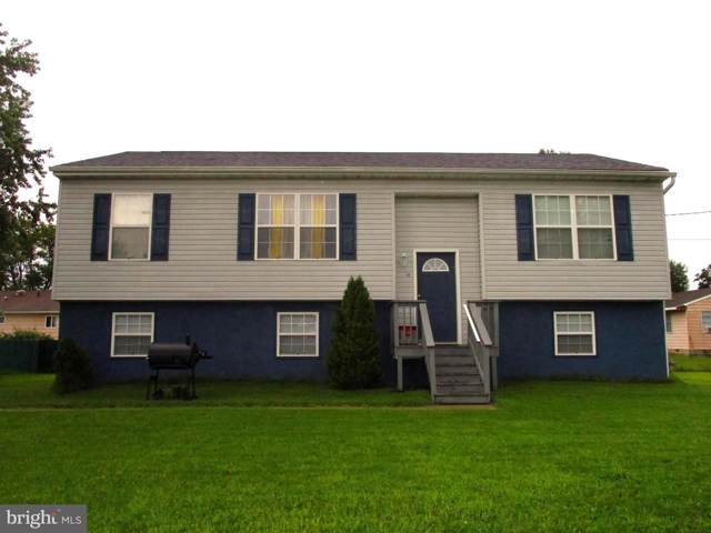 90 Lafayette Road, PENNSVILLE, NJ 08070 (#NJSA135012) :: Keller Williams Realty - Matt Fetick Team