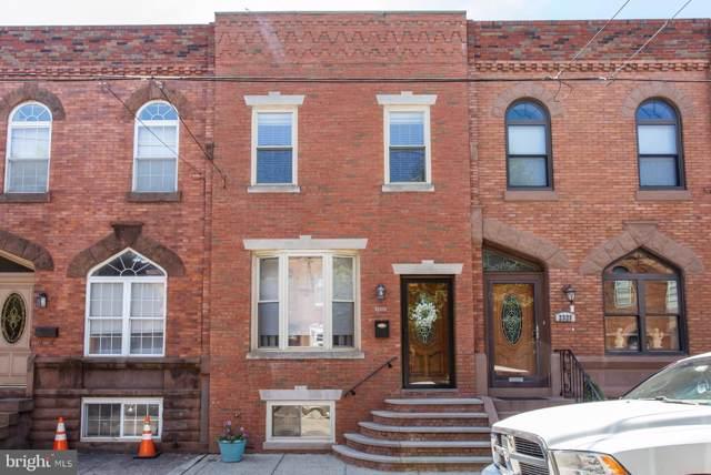 2330 S 17TH Street, PHILADELPHIA, PA 19145 (#PAPH816550) :: Keller Williams Realty - Matt Fetick Team