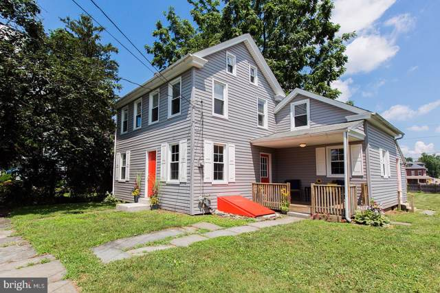 2209 Wood Street, LANCASTER, PA 17603 (#PALA136676) :: The Joy Daniels Real Estate Group