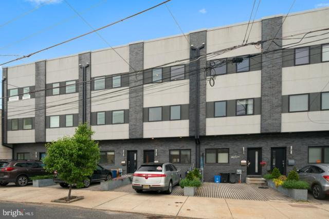 1216 1/2 Crease Street, PHILADELPHIA, PA 19125 (#PAPH816554) :: ExecuHome Realty