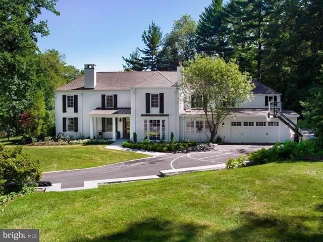 543 Avonwood Road, HAVERFORD, PA 19041 (#PAMC618188) :: Ramus Realty Group