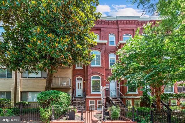 1417 17TH Street NW, WASHINGTON, DC 20036 (#DCDC435268) :: LoCoMusings