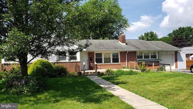 171 Thomas Place, READING, PA 19608 (#PABK344842) :: Bob Lucido Team of Keller Williams Integrity