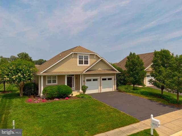 18935 Goldfinch Cove, REHOBOTH BEACH, DE 19971 (#DESU144210) :: Bob Lucido Team of Keller Williams Integrity
