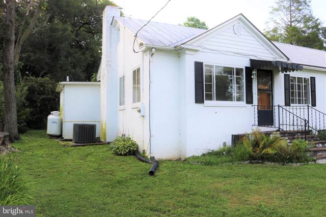 150 N Hatcher Street, PURCELLVILLE, VA 20132 (#VALO390182) :: EXP Realty