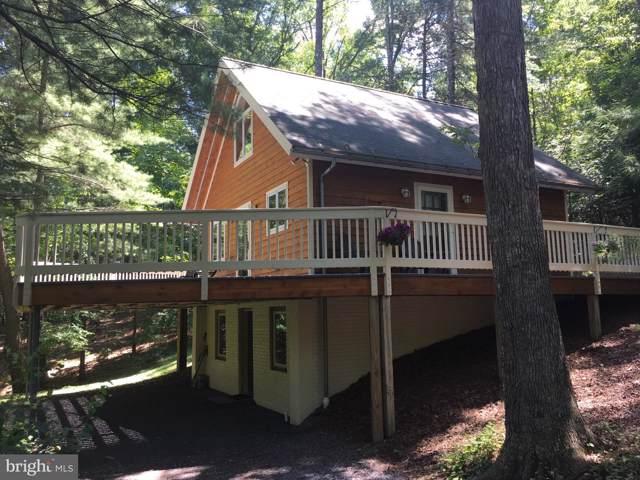 6971 Carpers Pike, CAPON BRIDGE, WV 26711 (#WVHS112908) :: Dart Homes