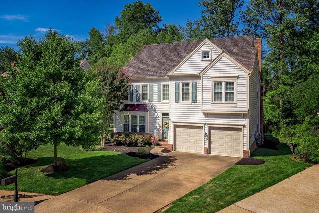 9736 Hidden Valley Road, VIENNA, VA 22181 (#VAFX1077706) :: The Putnam Group