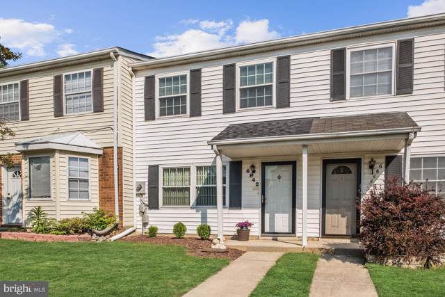 6842 Acacia Court, FREDERICK, MD 21703 (#MDFR250230) :: Pearson Smith Realty
