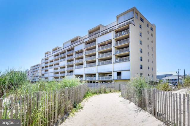 6201 Atlantic Avenue #710, OCEAN CITY, MD 21842 (#MDWO107774) :: The Speicher Group of Long & Foster Real Estate