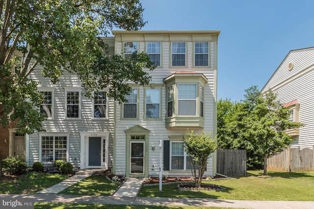 1156 Cypress Tree Place, HERNDON, VA 20170 (#VAFX1077708) :: John Smith Real Estate Group
