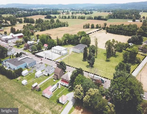 15826 Kutztown Road, MAXATAWNY, PA 19538 (#PABK344846) :: Tessier Real Estate