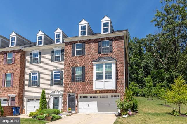 1015 Cypress Forest Drive, SYKESVILLE, MD 21784 (#MDCR190392) :: LoCoMusings