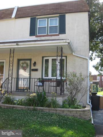 1626 Holmes Avenue, PROSPECT PARK, PA 19076 (#PADE496306) :: ExecuHome Realty