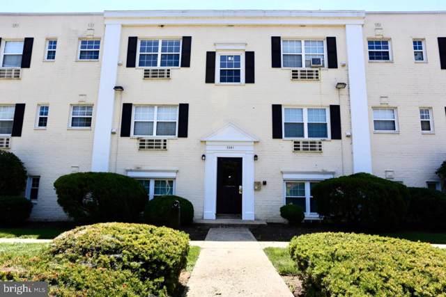 2301 Farrington Avenue #201, ALEXANDRIA, VA 22303 (#VAFX1077710) :: John Smith Real Estate Group