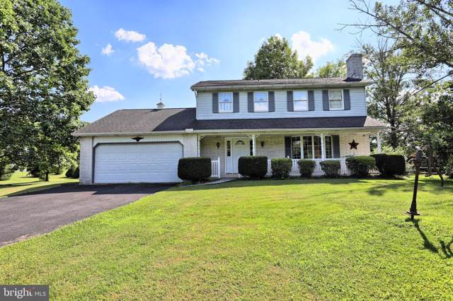 16 Fox Hollow Road, SHERMANS DALE, PA 17090 (#PAPY101102) :: LoCoMusings