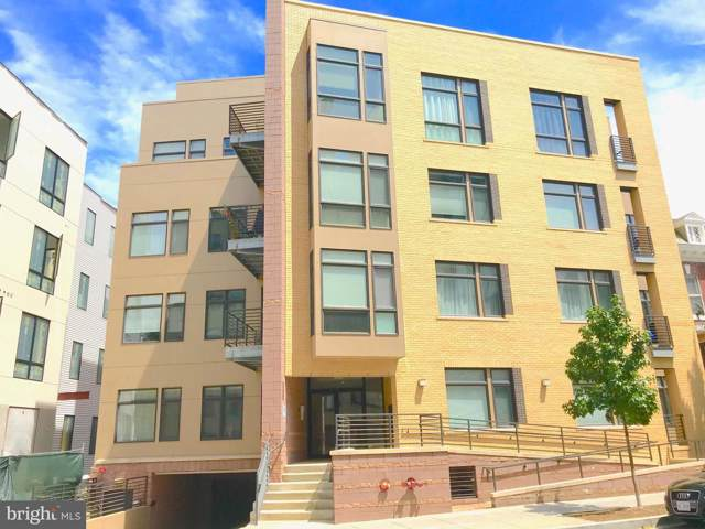 3035 15TH Street NW #204, WASHINGTON, DC 20009 (#DCDC435276) :: The Speicher Group of Long & Foster Real Estate