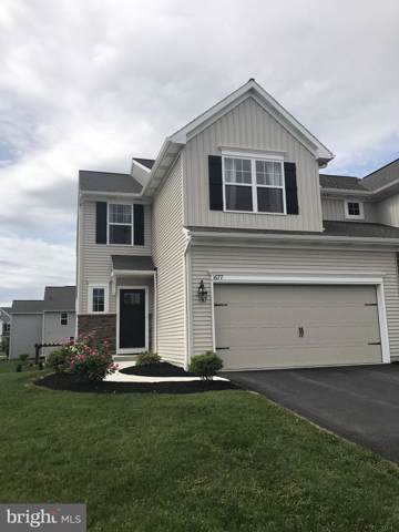 1677 Haralson Drive, MECHANICSBURG, PA 17055 (#PACB115498) :: The Heather Neidlinger Team With Berkshire Hathaway HomeServices Homesale Realty