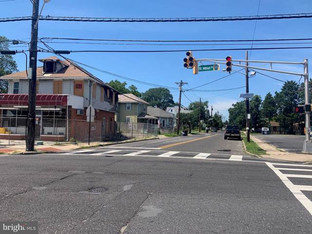 1 Saint Mihiel Drive, RIVERSIDE, NJ 08075 (#NJBL352012) :: Ramus Realty Group