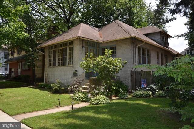 6522 Irving Avenue, PENNSAUKEN, NJ 08109 (MLS #NJCD371472) :: The Dekanski Home Selling Team