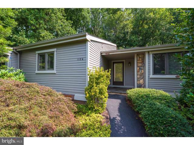 1124 Merrifield Drive, WEST CHESTER, PA 19380 (#PACT484394) :: Ramus Realty Group