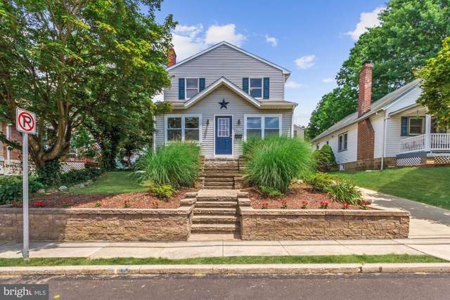 215 Krewson Terrace, WILLOW GROVE, PA 19090 (#PAMC618220) :: Pearson Smith Realty