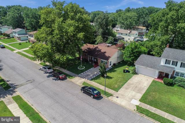 313 Kesselring Avenue, DOVER, DE 19904 (#DEKT230748) :: Blackwell Real Estate