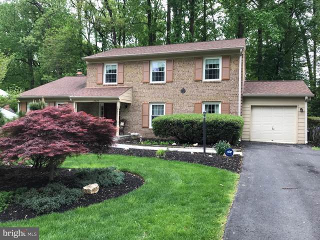12620 St James Road, ROCKVILLE, MD 20850 (#MDMC670012) :: ExecuHome Realty