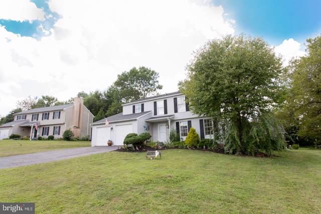 1732 Pine Creek Drive, QUAKERTOWN, PA 18951 (#PABU474978) :: Erik Hoferer & Associates