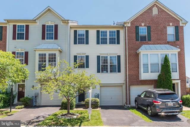 9739 Harvester Circle, PERRY HALL, MD 21128 (#MDBC465548) :: The Team Sordelet Realty Group
