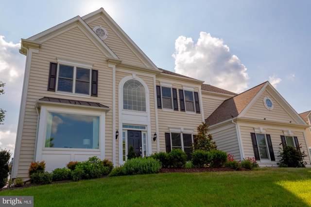 116 Bolero Drive, DOWNINGTOWN, PA 19335 (#PACT484398) :: John Smith Real Estate Group