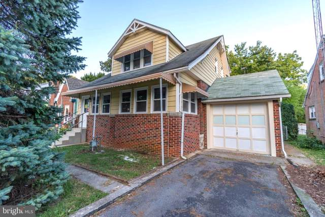 810 Woodland Way, HAGERSTOWN, MD 21742 (#MDWA166472) :: Radiant Home Group