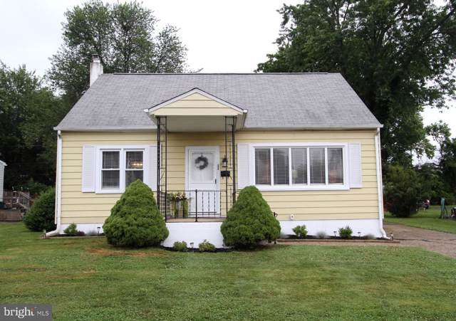 202 Edwards Drive, BROOKHAVEN, PA 19015 (#PADE496310) :: ExecuHome Realty