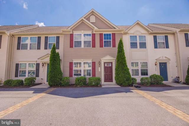 622 Wye Oak Drive, FRUITLAND, MD 21826 (#MDWC104290) :: Brandon Brittingham's Team