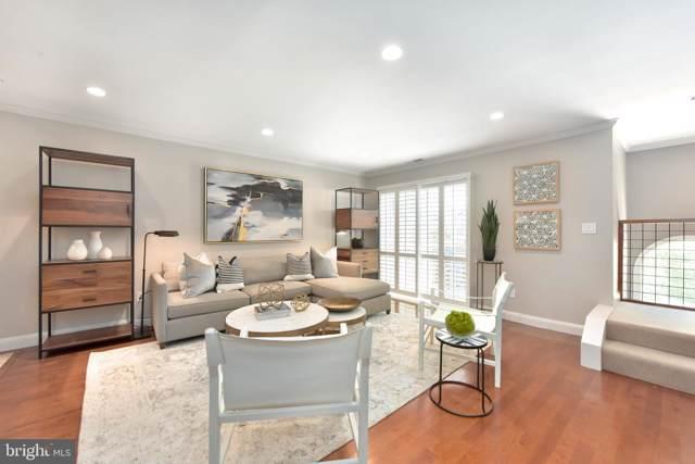 1325 13TH Street NW #9, WASHINGTON, DC 20005 (#DCDC435288) :: Crossman & Co. Real Estate