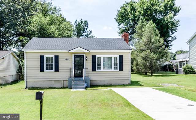 13225 10TH Street, BOWIE, MD 20715 (#MDPG536452) :: ExecuHome Realty