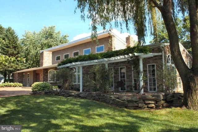 38 Windswept Drive, TRENTON, NJ 08690 (#NJME282604) :: Keller Williams Real Estate
