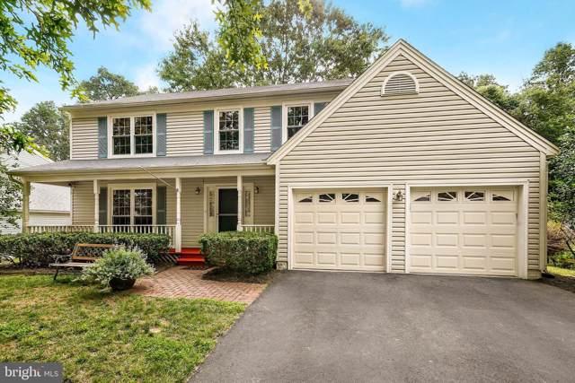 23615 Rolling Fork Way, GAITHERSBURG, MD 20882 (#MDMC670022) :: Blackwell Real Estate
