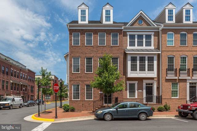 268 High Rail Terrace SE, LEESBURG, VA 20175 (#VALO390214) :: Arlington Realty, Inc.
