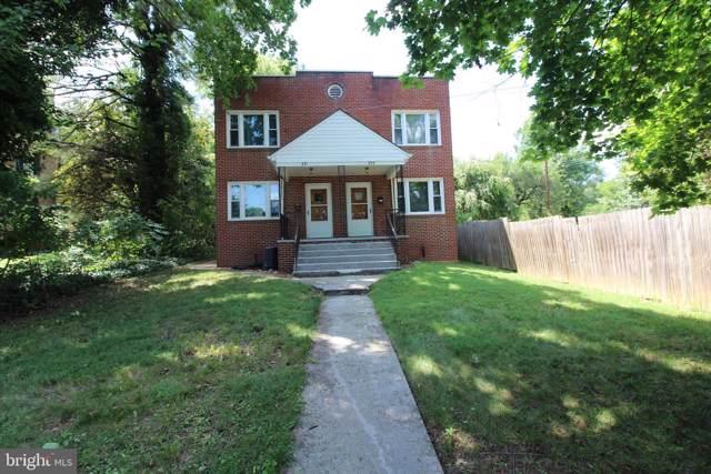 233-& 231 N Muhlenberg Street, WOODSTOCK, VA 22664 (#VASH116598) :: Browning Homes Group