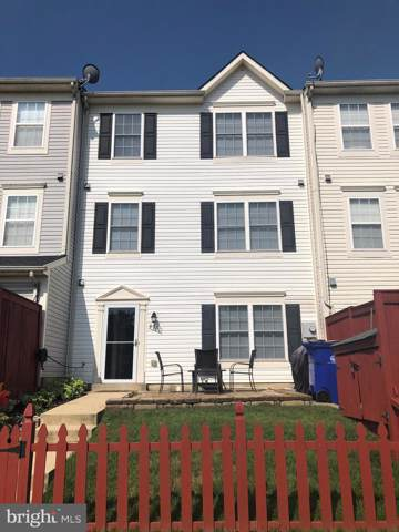 4980 Clarendon Terrace, FREDERICK, MD 21703 (#MDFR250248) :: Pearson Smith Realty