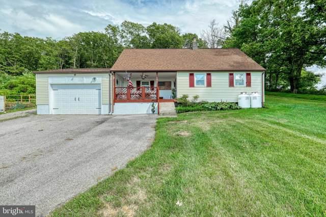 1195 Snyder Corner Road, RED LION, PA 17356 (#PAYK121188) :: Flinchbaugh & Associates