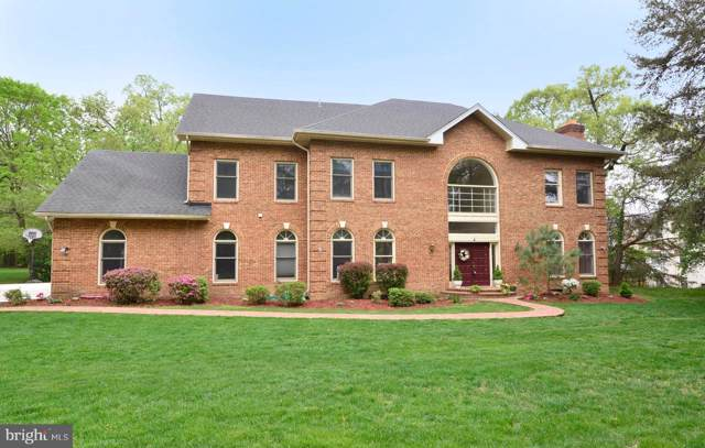 6515 Miller Drive, ALEXANDRIA, VA 22315 (#VAFX1077748) :: The Bob & Ronna Group