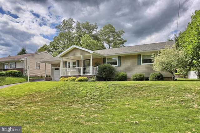 285 Arizona Avenue, SHENANDOAH, PA 17976 (#PASK126876) :: The Joy Daniels Real Estate Group