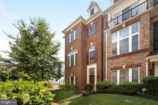 12239 Water Elm Lane, FAIRFAX, VA 22030 (#VAFX1077750) :: Tom & Cindy and Associates
