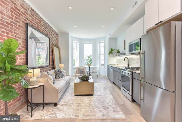 1963 Biltmore Street NW #2, WASHINGTON, DC 20009 (#DCDC435304) :: Crossman & Co. Real Estate