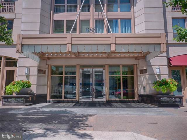 888 N Quincy Street #1002, ARLINGTON, VA 22203 (#VAAR152366) :: The Washingtonian Group