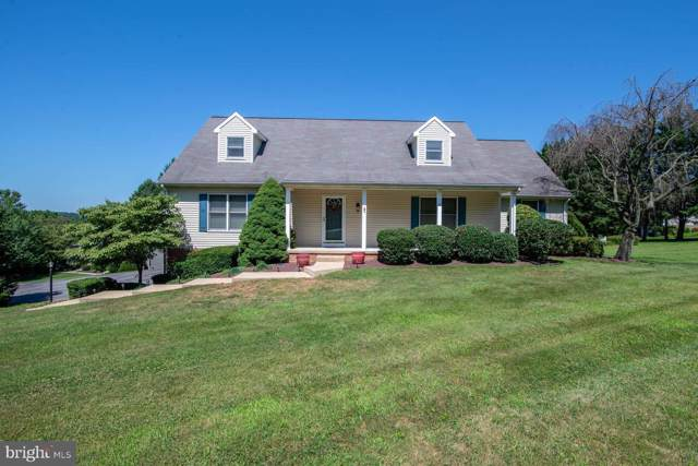 900 Cranberry Lane, YORK, PA 17402 (#PAYK121198) :: The Joy Daniels Real Estate Group