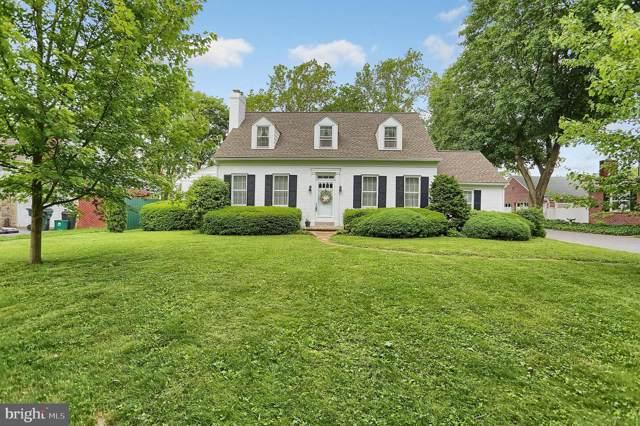 1563 Hillcrest Avenue, LANCASTER, PA 17601 (#PALA136698) :: John Smith Real Estate Group
