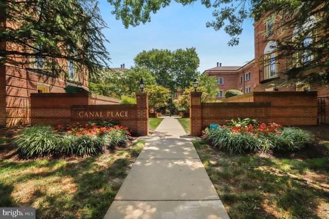 1105 N Pitt Street 1A, ALEXANDRIA, VA 22314 (#VAAX237876) :: The Speicher Group of Long & Foster Real Estate